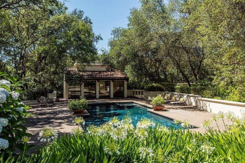 A peek inside Gavin Newsom's new Sacramento home + more