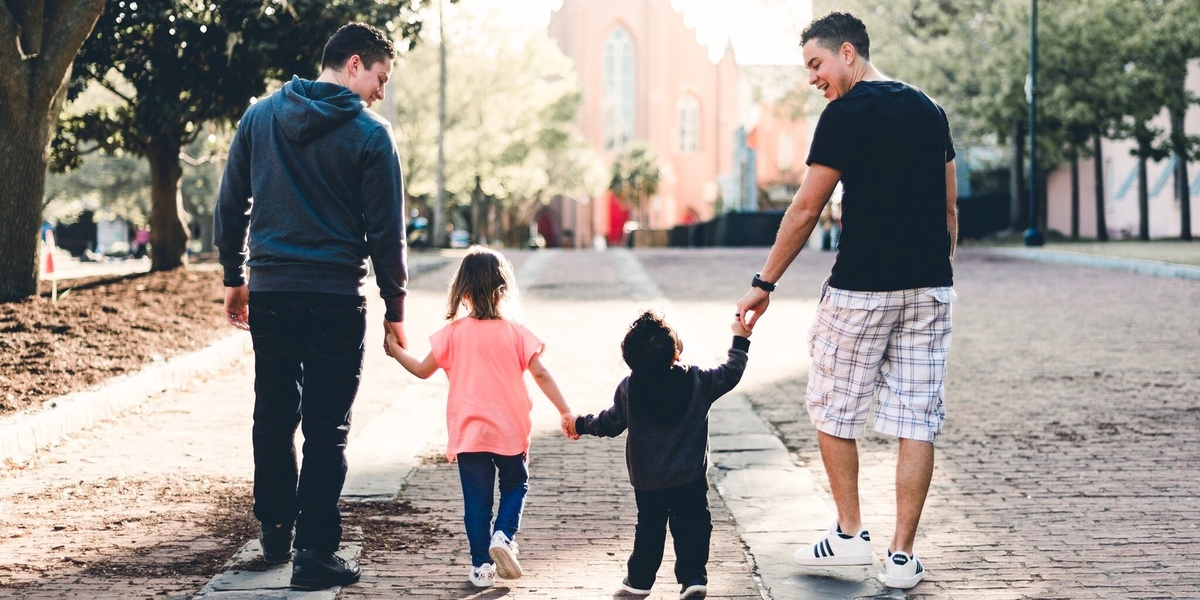 14 tips for positive parenting out in the real world