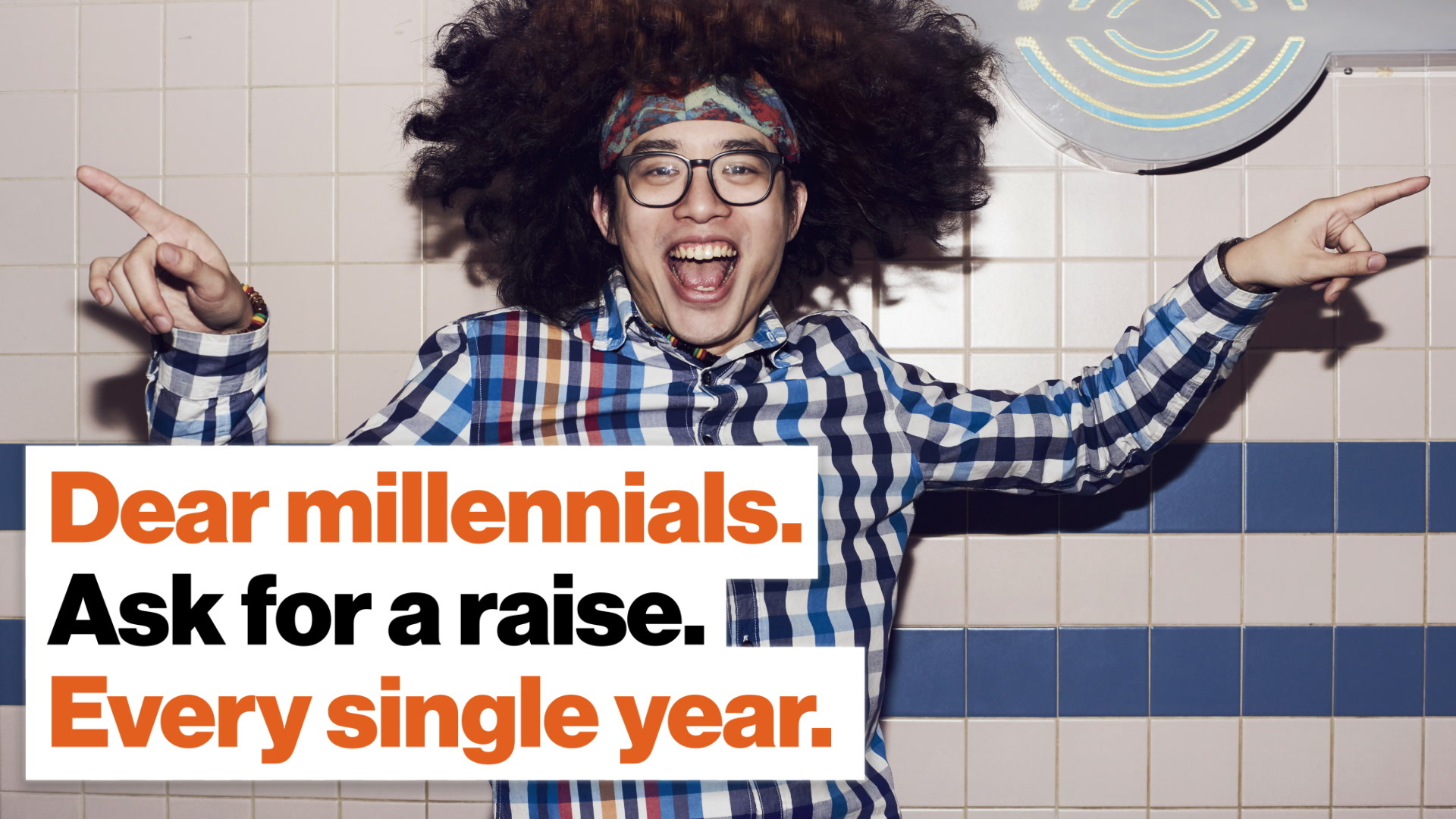 How to ask for a raise as a millennial