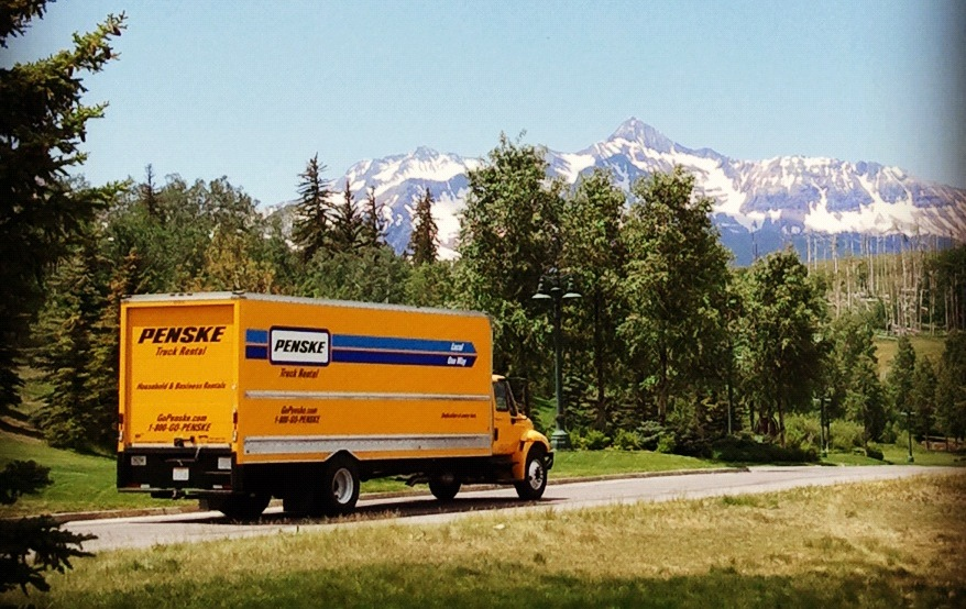 Endless Possibilities With Penske Truck Rental S Free Unlimited