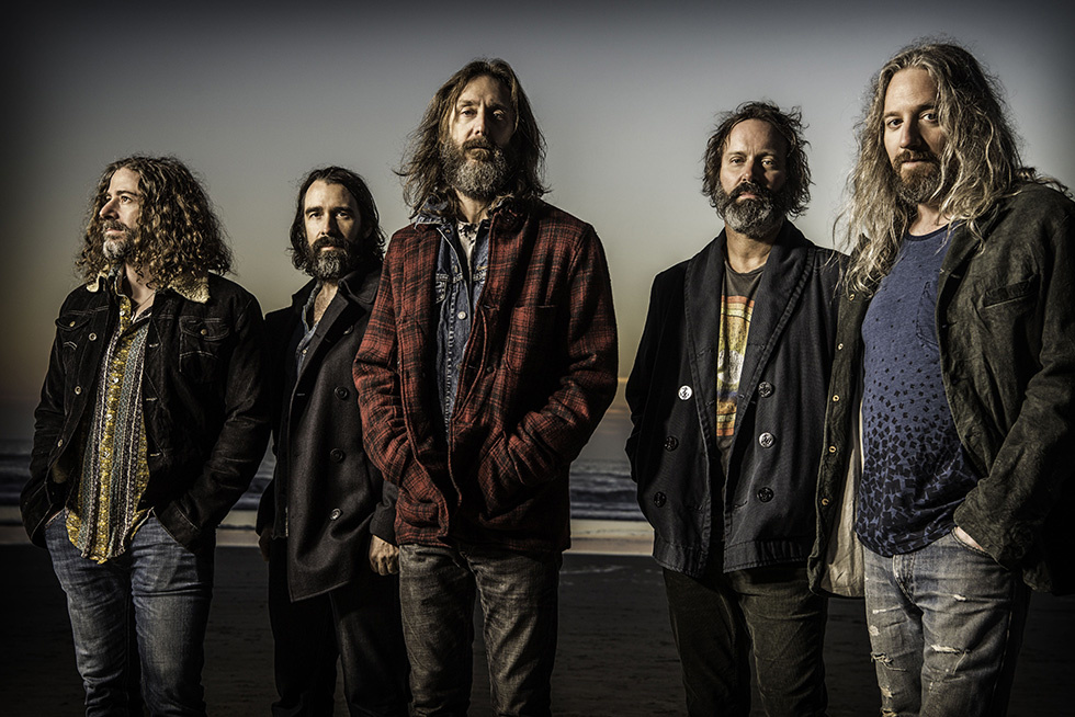 The Chris Robinson Brotherhood Keeps the Vibe Alive at the Fillmore