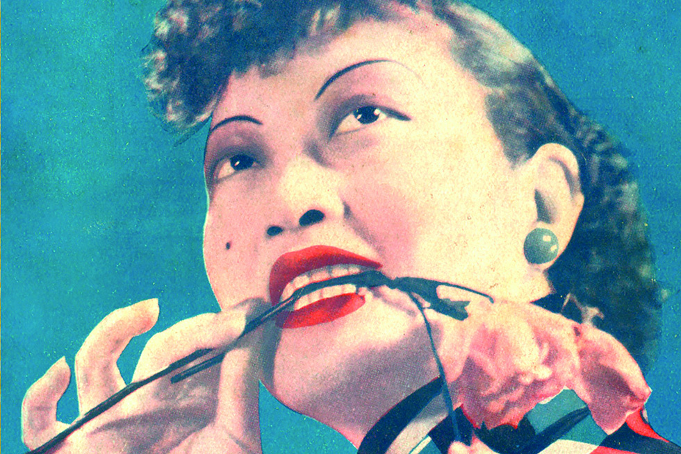 Sight and Sound and Fury: Paul Fonoroff s Powerful  Chinese Movie Magazines