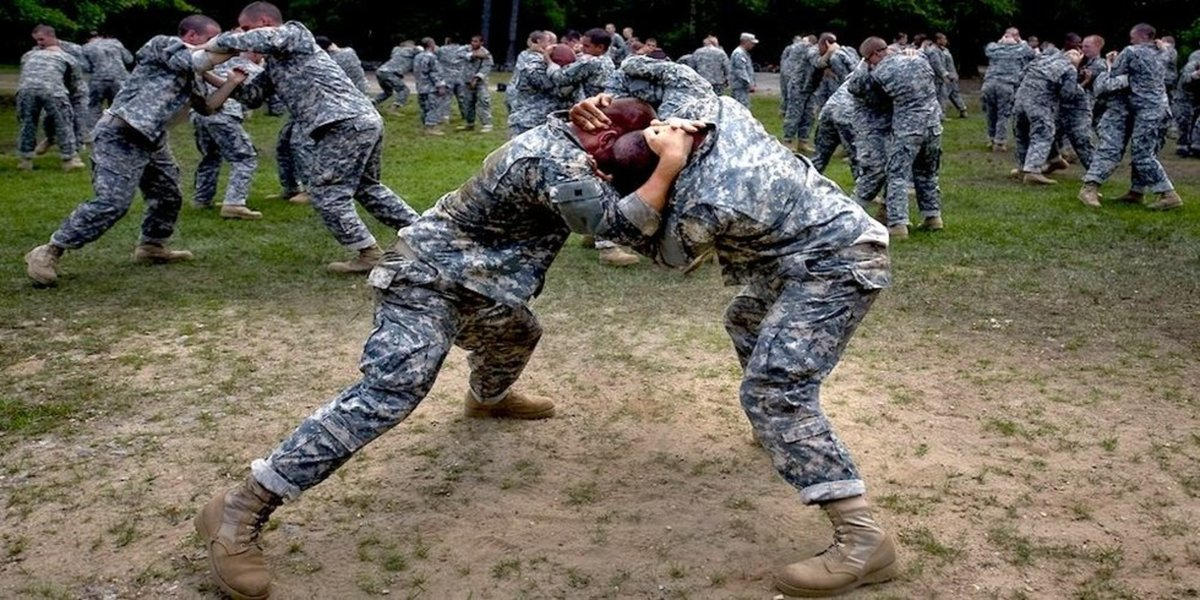 21 Epic Combat Beatdowns From US Military History - Task & Purpose