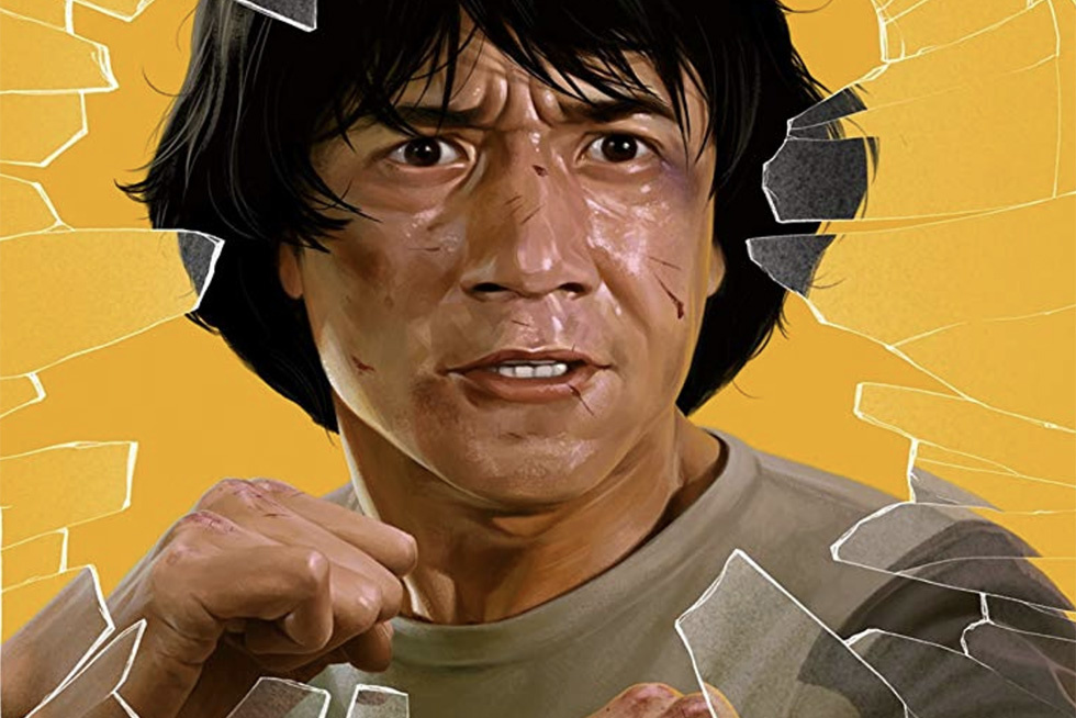 Jackie Chan s High-Kicking  80s Cop Movies Are Back!