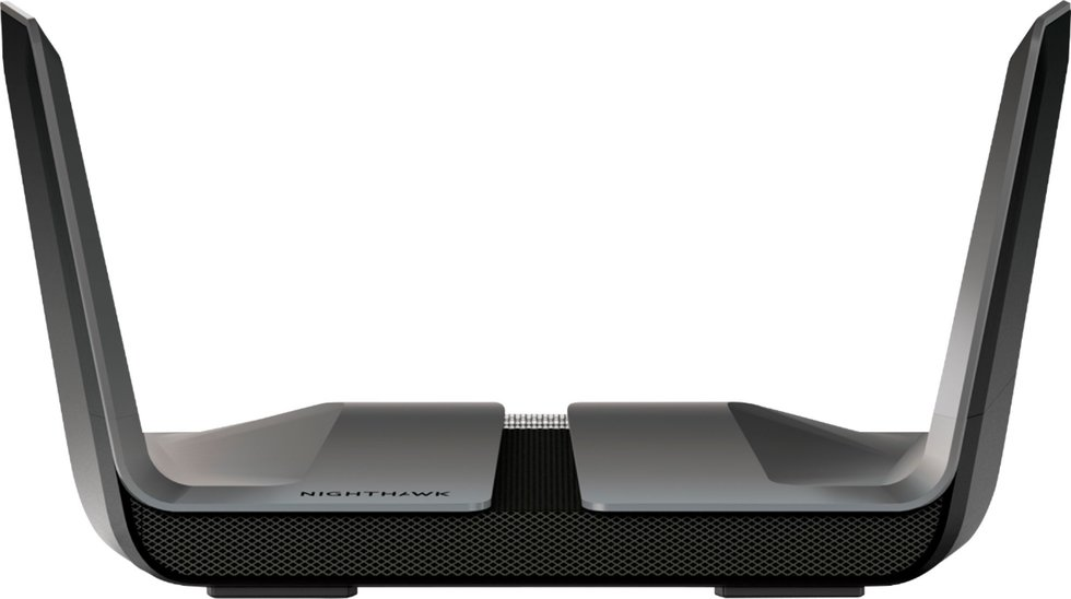 Picture of Wi-Fi 6 smart home router AX6000 Netgear