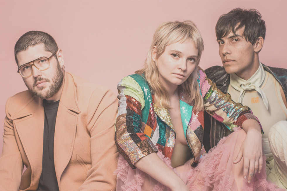 Cherry Glazerr Perfects Noise Pop Blend on the Incendiary and Vital  Stuffed & Ready