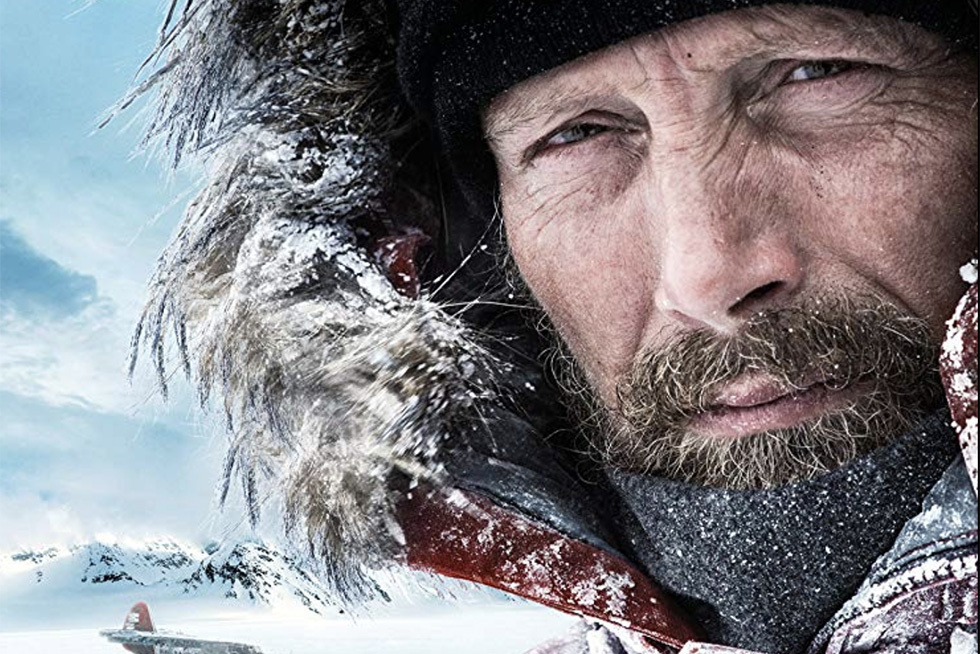 Mads Mikkelsen s Inimitable Talent for Silent Acting Compels the Survival Story in  Arctic