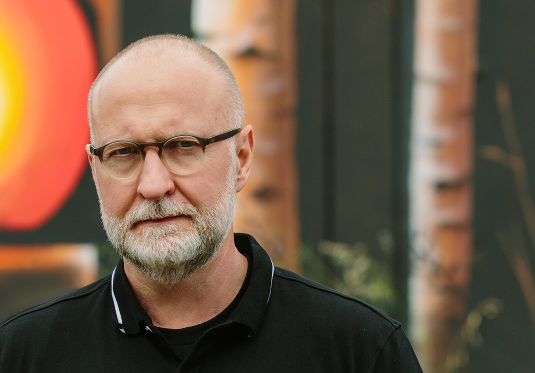Melody, Aggression, Intelligence: An Interview with Bob Mould