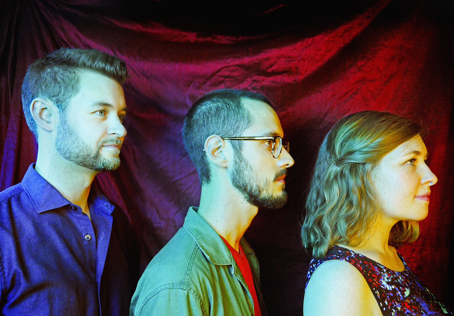 Chicago s Twin Talk Take Jazz on a Bracing, Innovative Journey with  Weaver