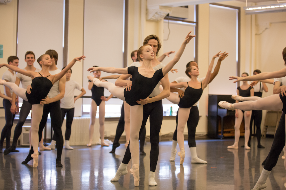 Secrets of the Ballet Summer Program Admissions Process - Pointe