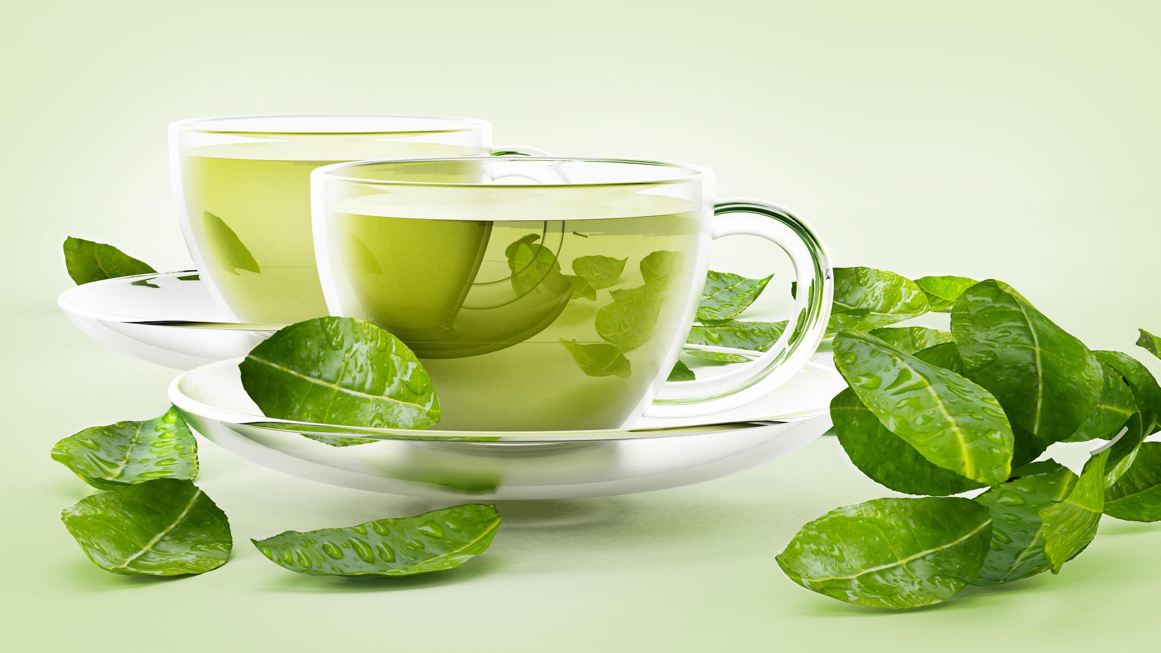Image result for green tea images