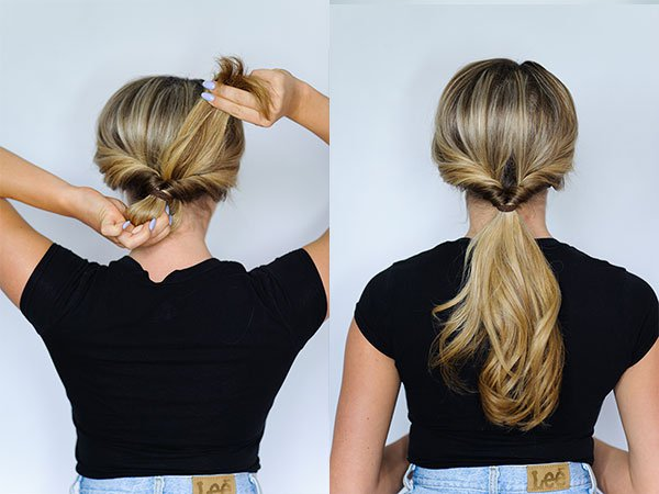 3 Diy Hairstyle Tutorials Style Your Hair Like A Pro Healthywomen