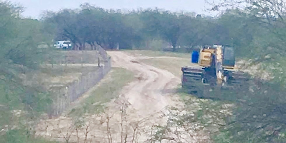 Border Wall Construction Imminent at Most Diverse Butterfly Center in U.S.