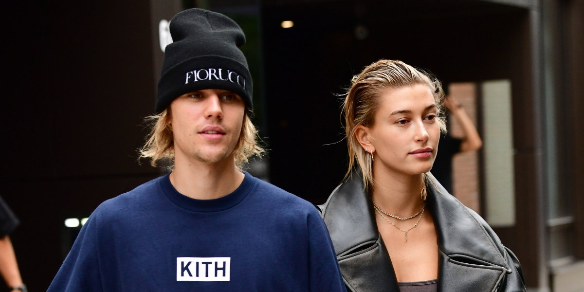 Justin And Hailey Bieber Get Candid About The Struggles Of Their Marriage In New Interview
