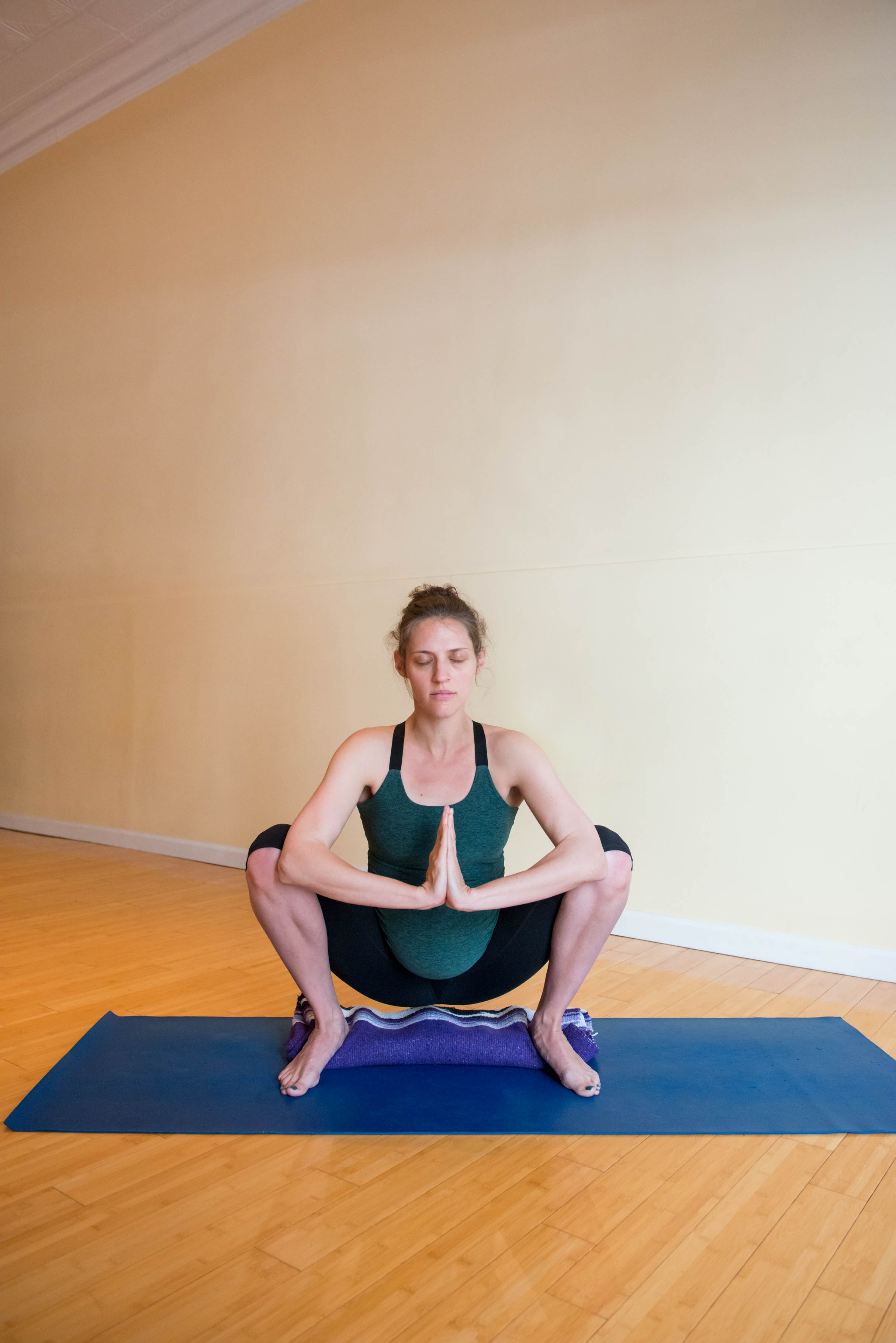 Yoga Poses For Labor Motherly