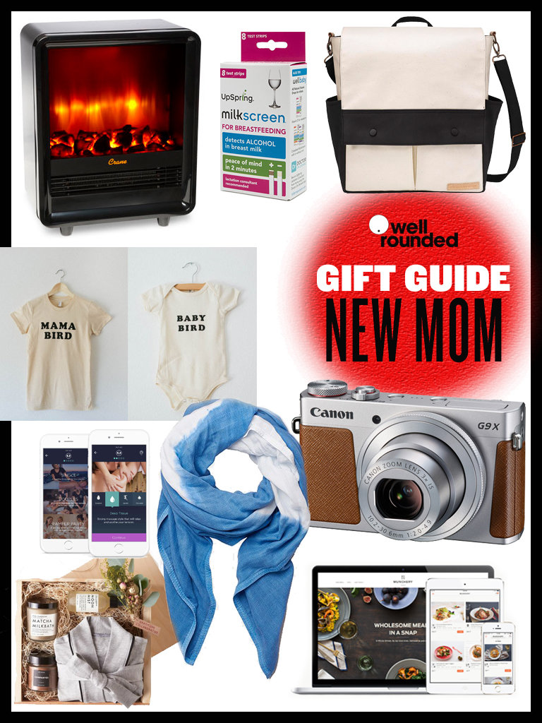 Best Gifts For The New Mom Motherly