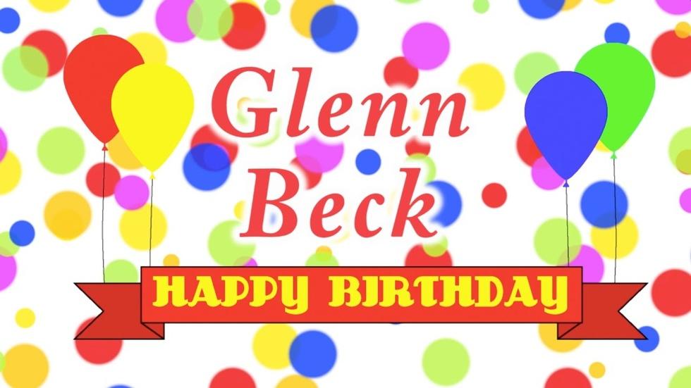 Partner Content - Happy birthday Glenn and Stu!!!