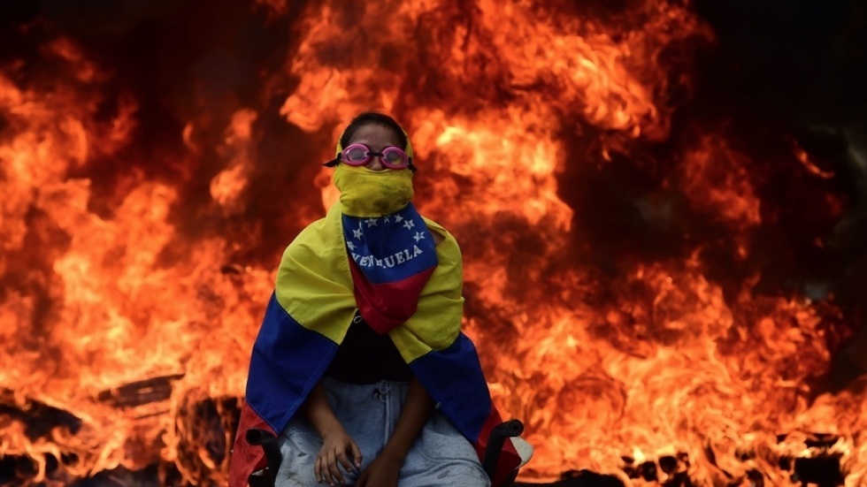 Partner Content - Forget the human suffering in Venezuela, Democrats are more worried about the votes