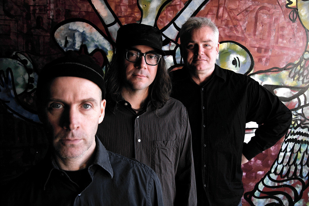 The Messthetics Impress with Their Free-flowing Improvisation and Endless Experimentation