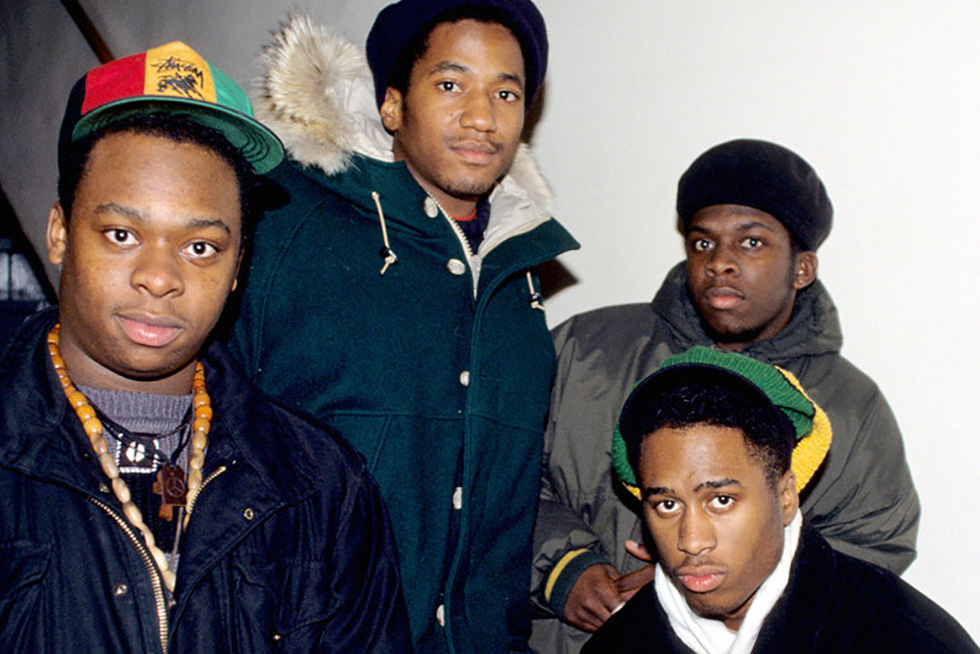 Go Ahead in the Rain  Artfully Melds the Many Parts of a Tribe Called Quest s Backstory
