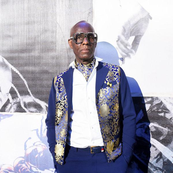Gucci CEO to Meet With Dapper Dan