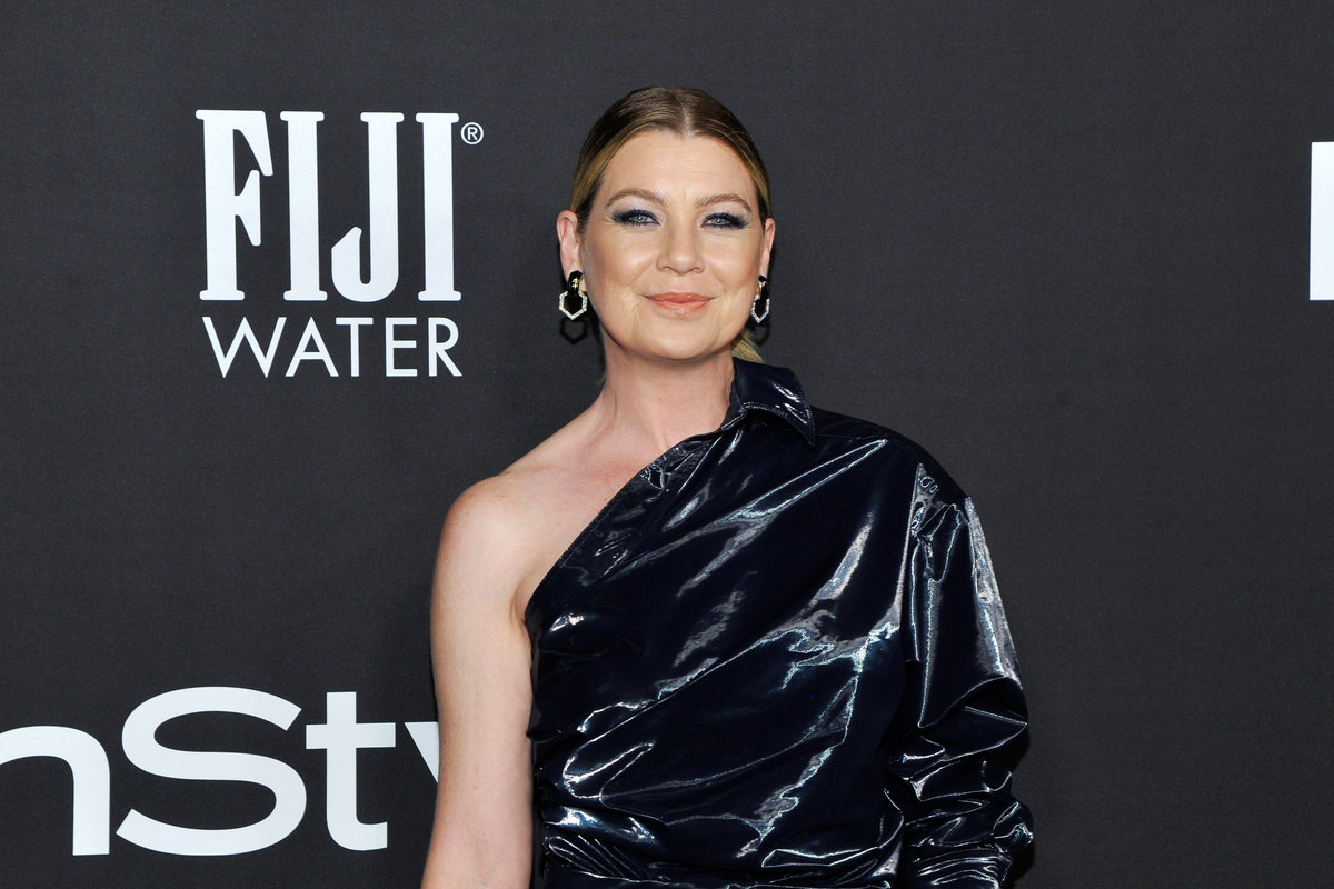 Guess What Ellen Pompeo's Favorite 'Thank U, Next' Song Is