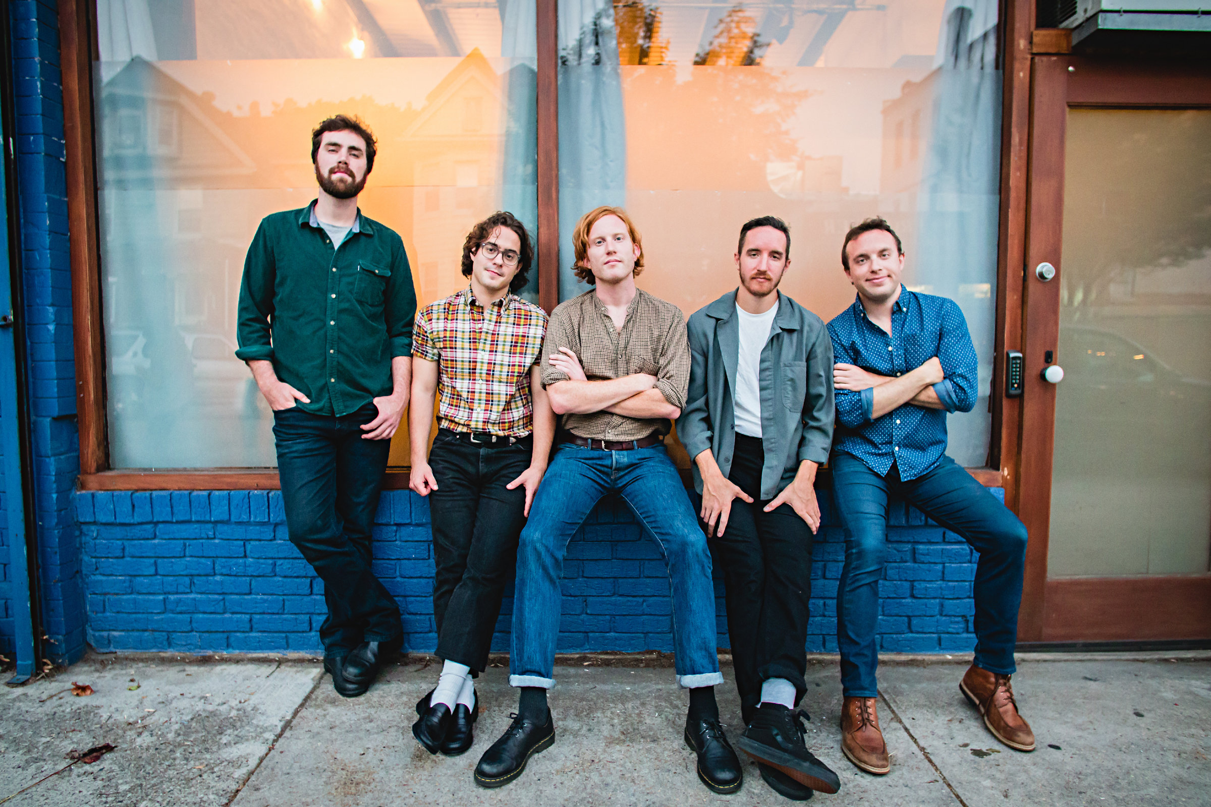 The Rad Trads Offer Up Funny, Poignant Love Lost Song Via  Thumbtack  (premiere)