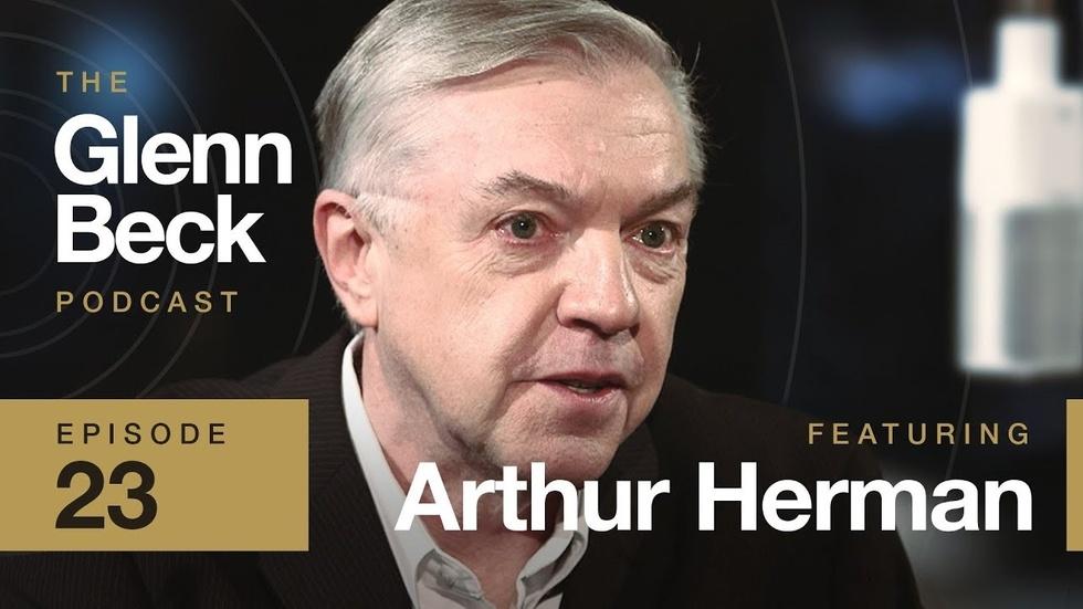 Partner Content - Arthur Herman   Episode 23