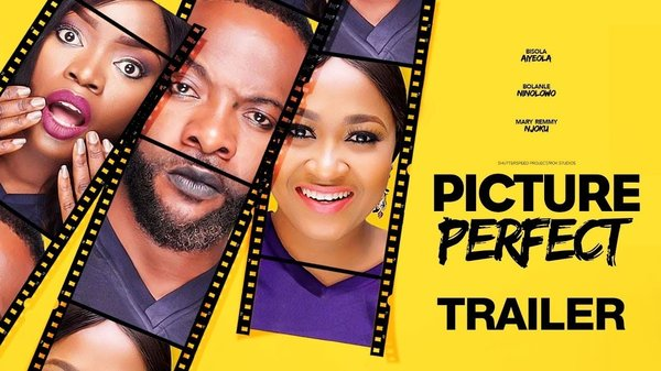 The 10 Best Nollywood Romantic Comedies To Watch on