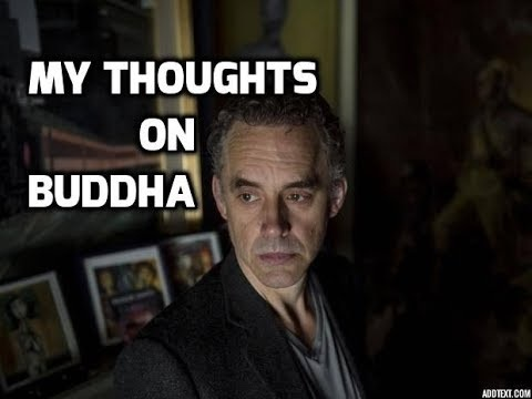 Jordan Peterson s take on the origins of the Buddha
