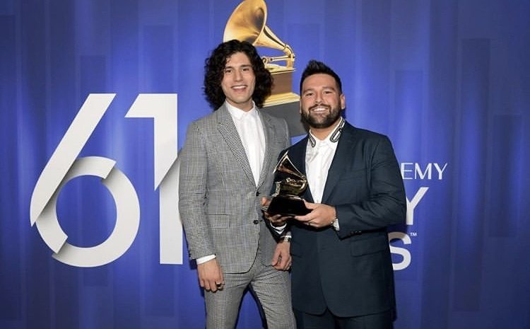 Dan and Shay Grammys
