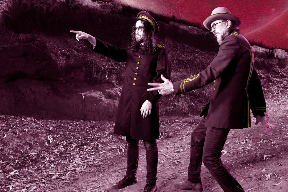 The Claypool Lennon Delirium Defies Time and Space to Ring in 2019 at the Fillmore