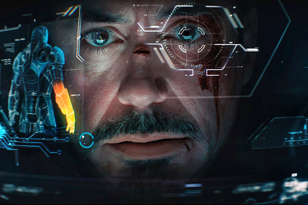 Iron Man 3  Finds Its Hero in Crisis