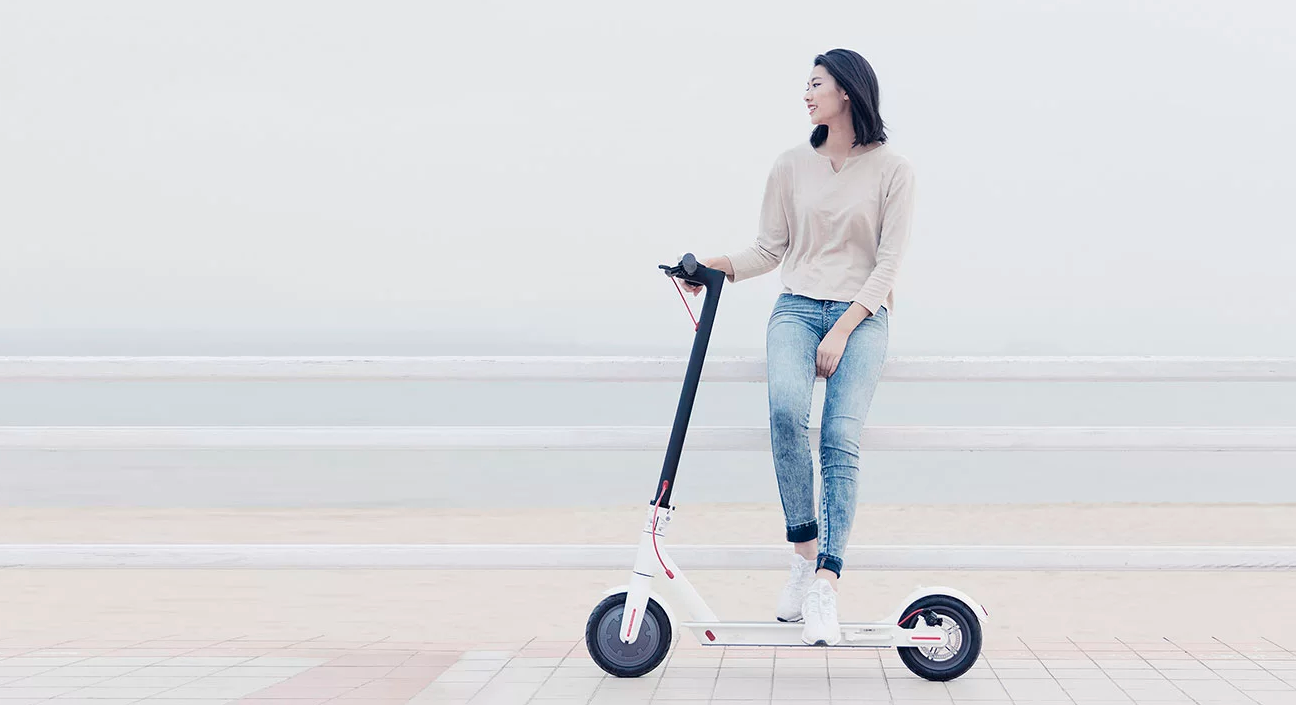 Xiaomi e-scooter can be hacked to speed up or slow down - Gearbrain