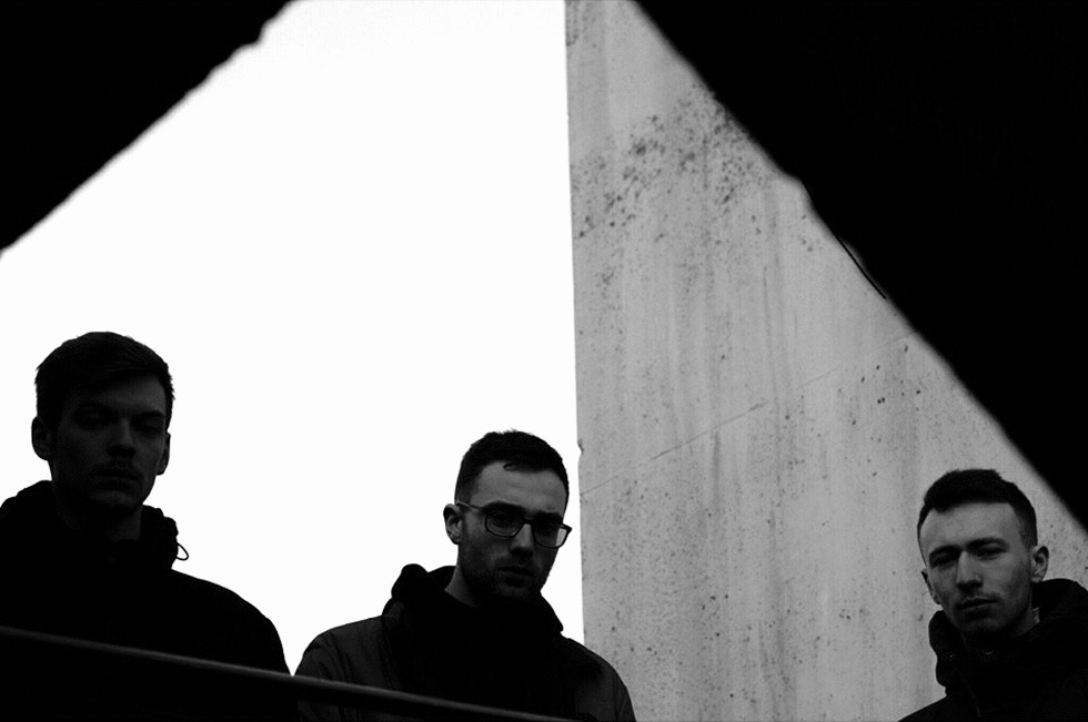 Silk Road Assassins Create a Wholly Original Genre-Defying Electronic Album with  State of Ruin