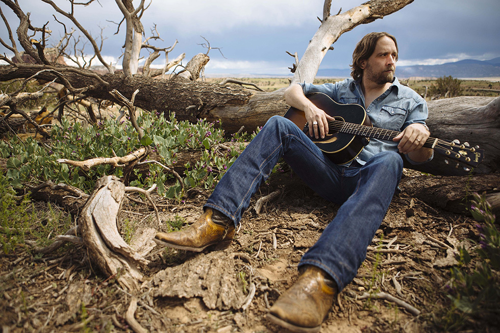 Hayes Carll Says  What It Is  Is Up to You