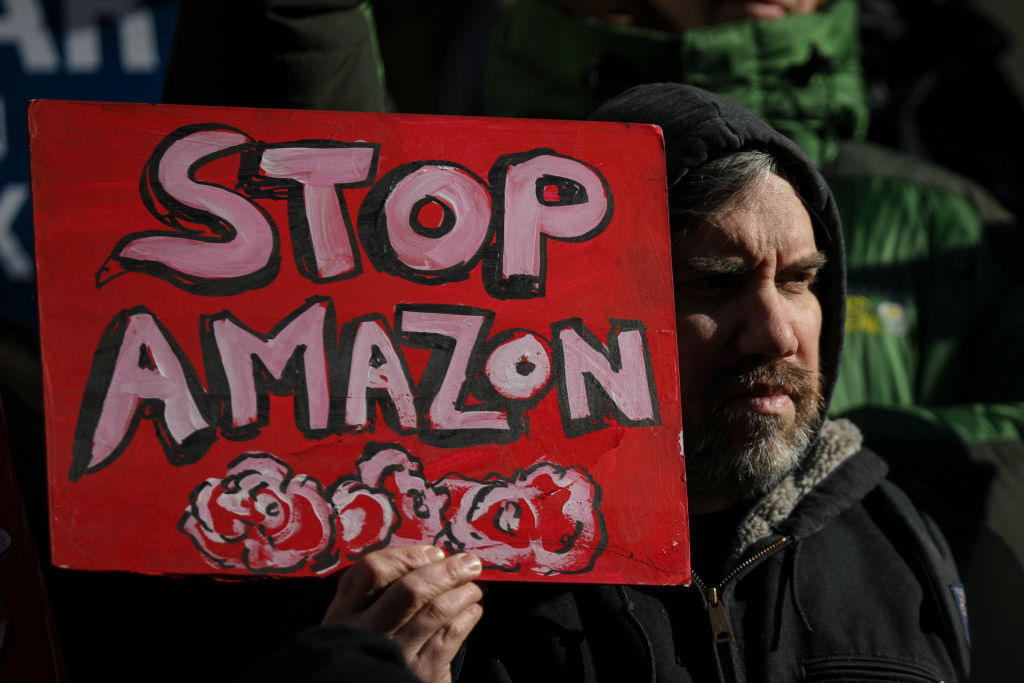 Why Amazon canceled its plan to build HQ2 in NYC
