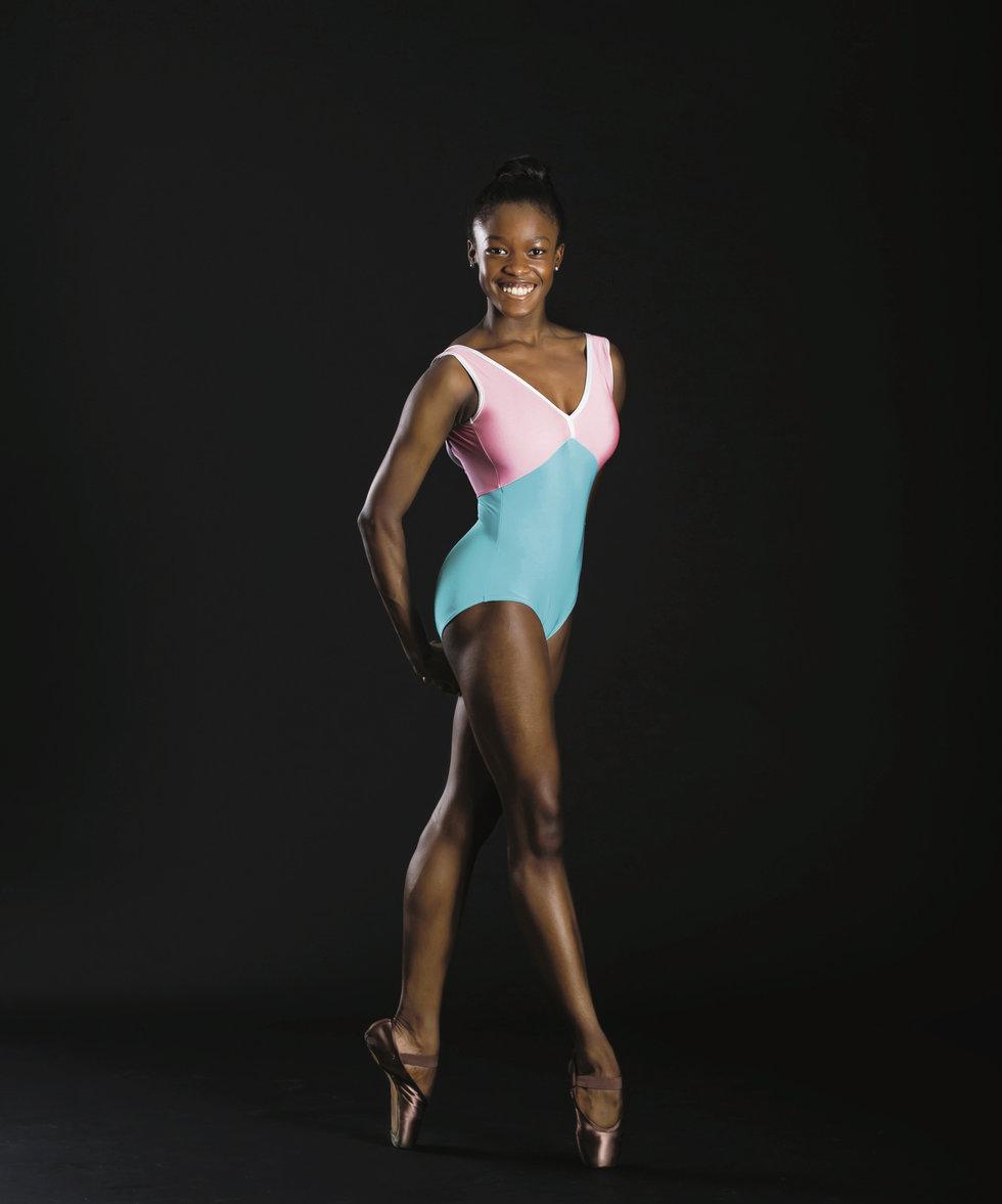 4ed25cf809a8 Why You Should Know Ballet Standout Destiny Wimpye - Dance Spirit