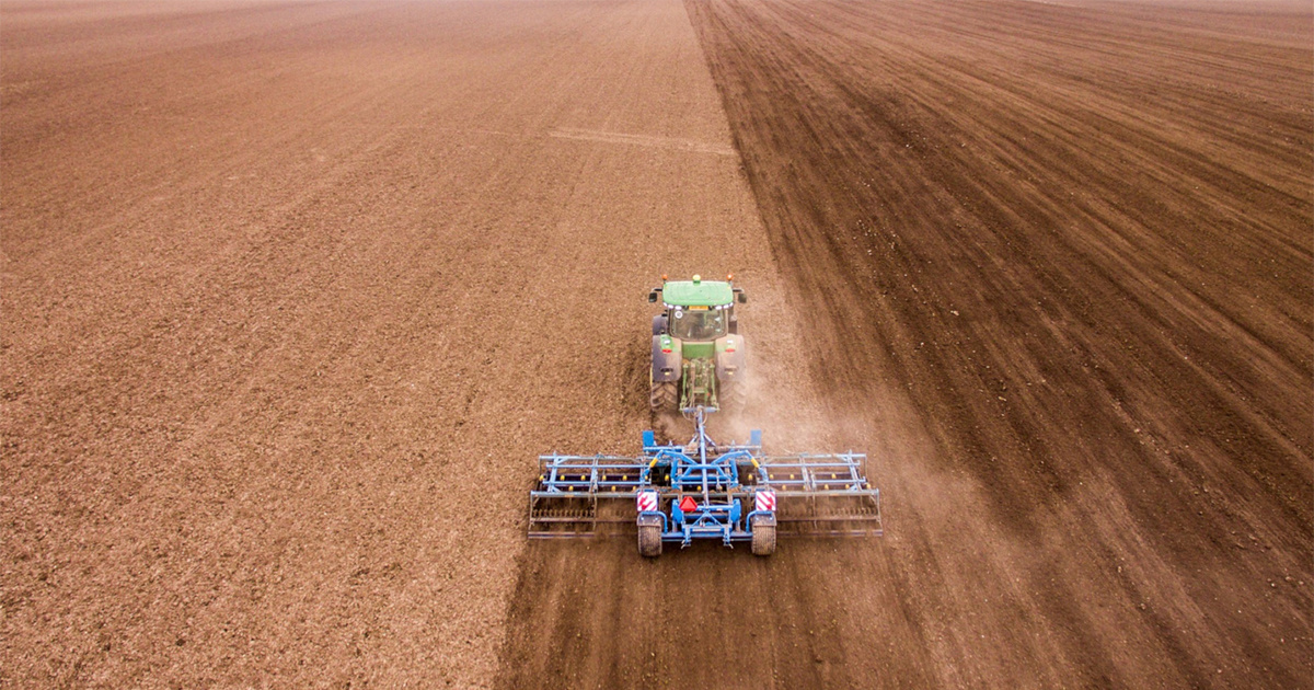 Our Food Is Killing the Planet — But It Doesn't Have To