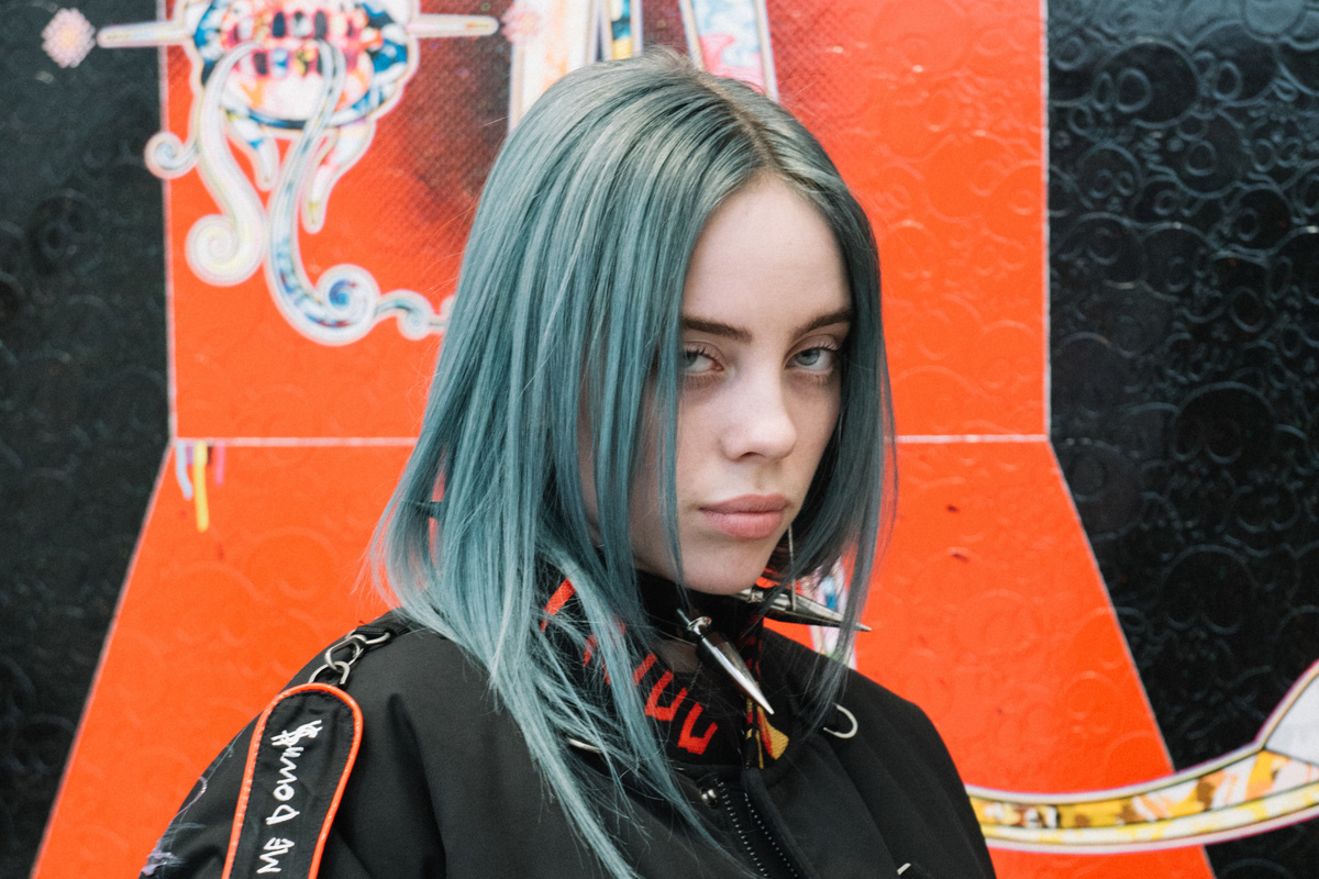 Grab These Billie Eilish Tees Before They're Gone