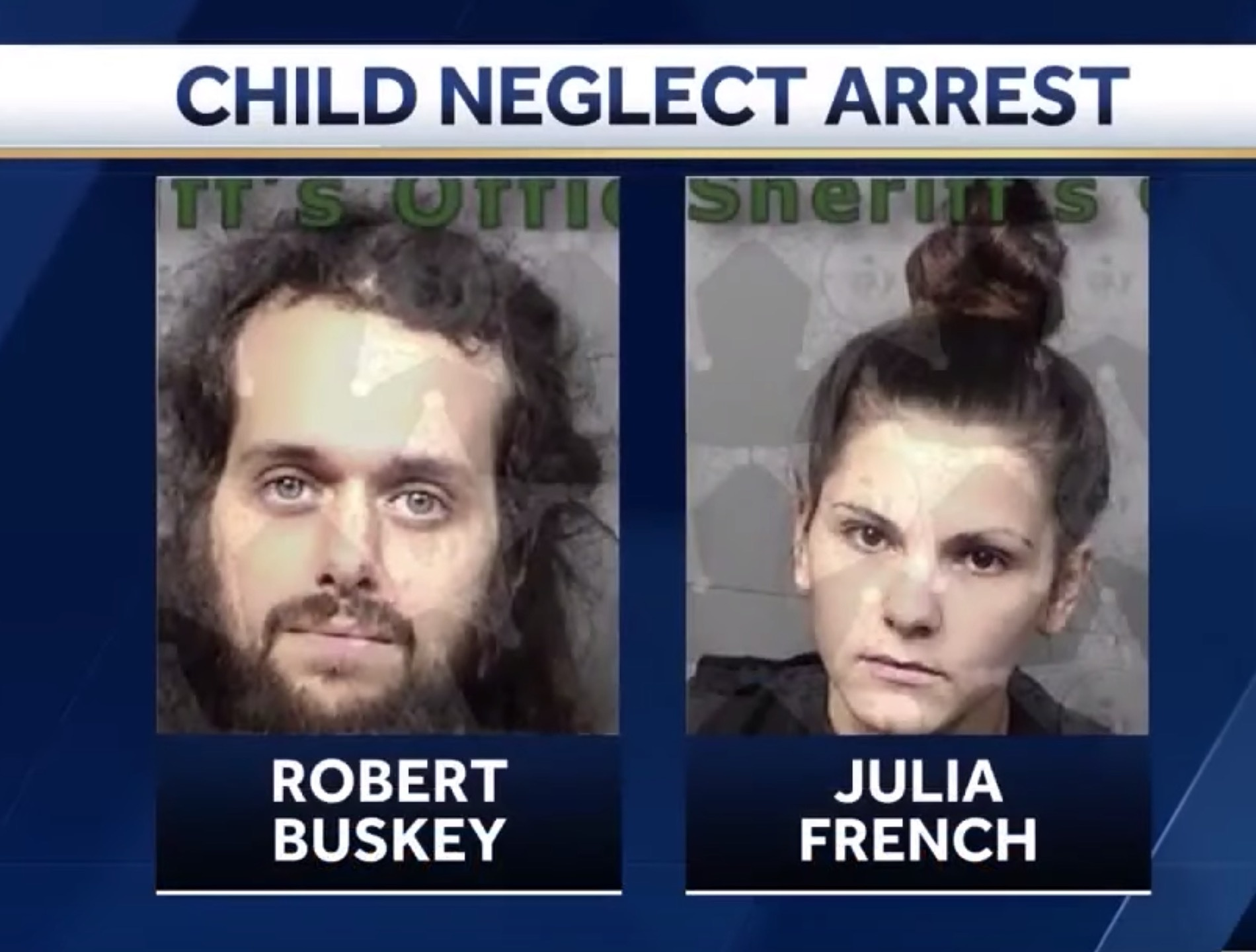 Police say vegan parents almost killed their baby from malnourishment with fanatical diet