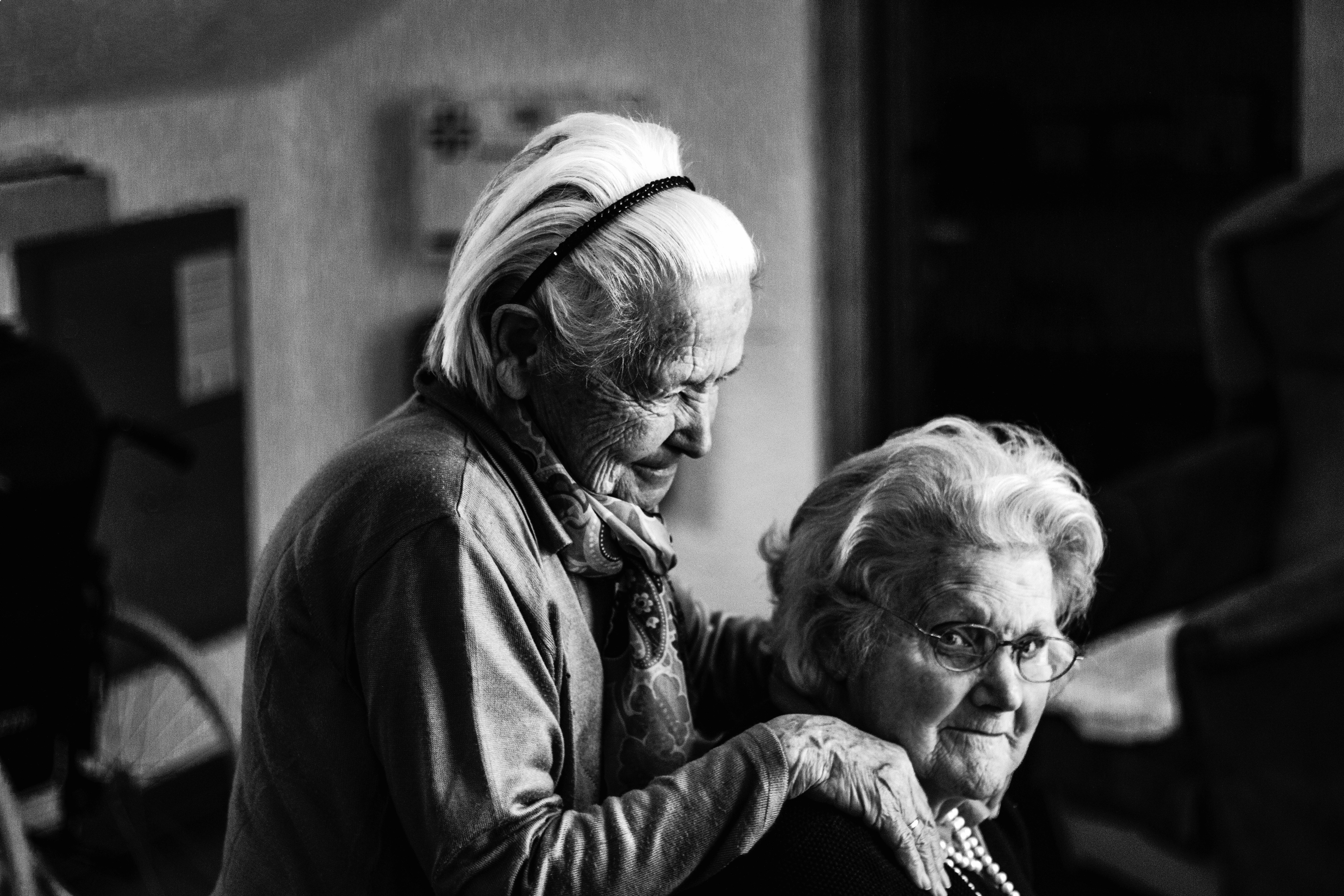 The self is not entirely lost in dementia,  argues new review
