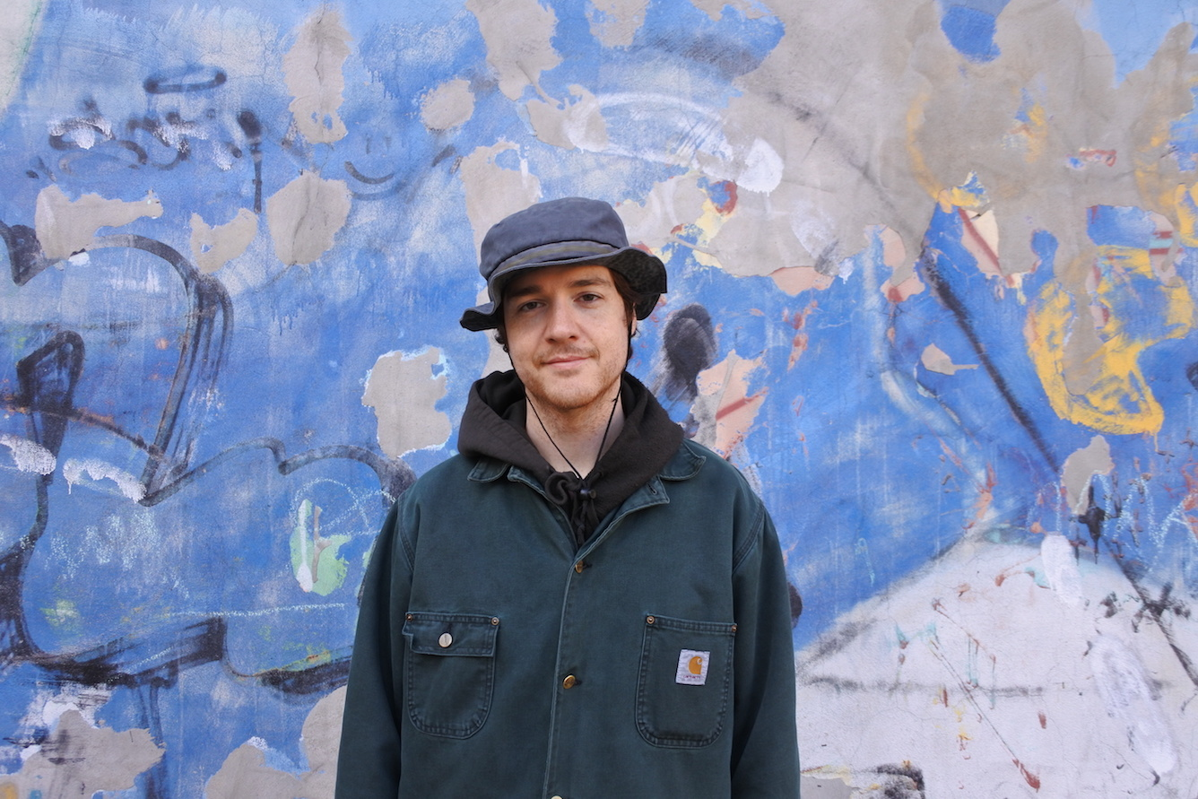 Homeshake s Fourth Album Is a Chill Exploration of Lead Man Peter Sagar s Inner Musings