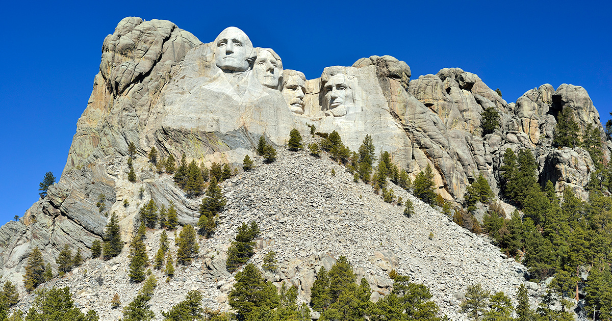 Five Acts of Environmental Leadership to Celebrate this Presidents Day