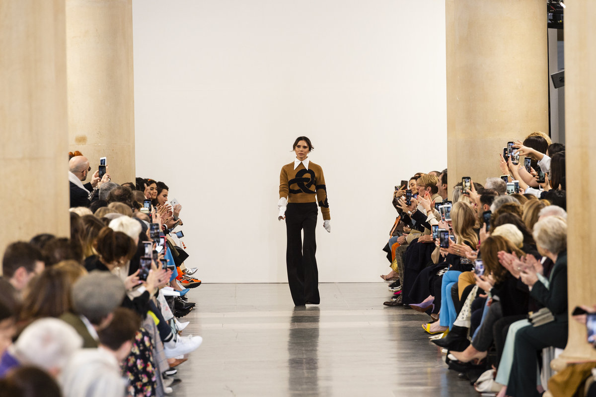 Victoria Beckham Makes the Clothes Women Want to Wear