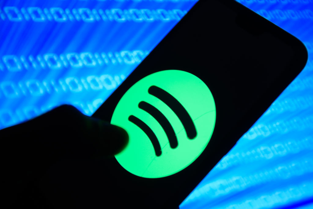 Is Spotify spying on you?