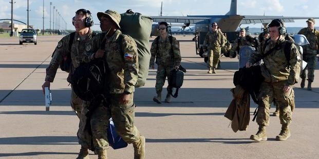 Air Force Issues New 'Deploy Or Get Out' Guidelines - Task & Purpose