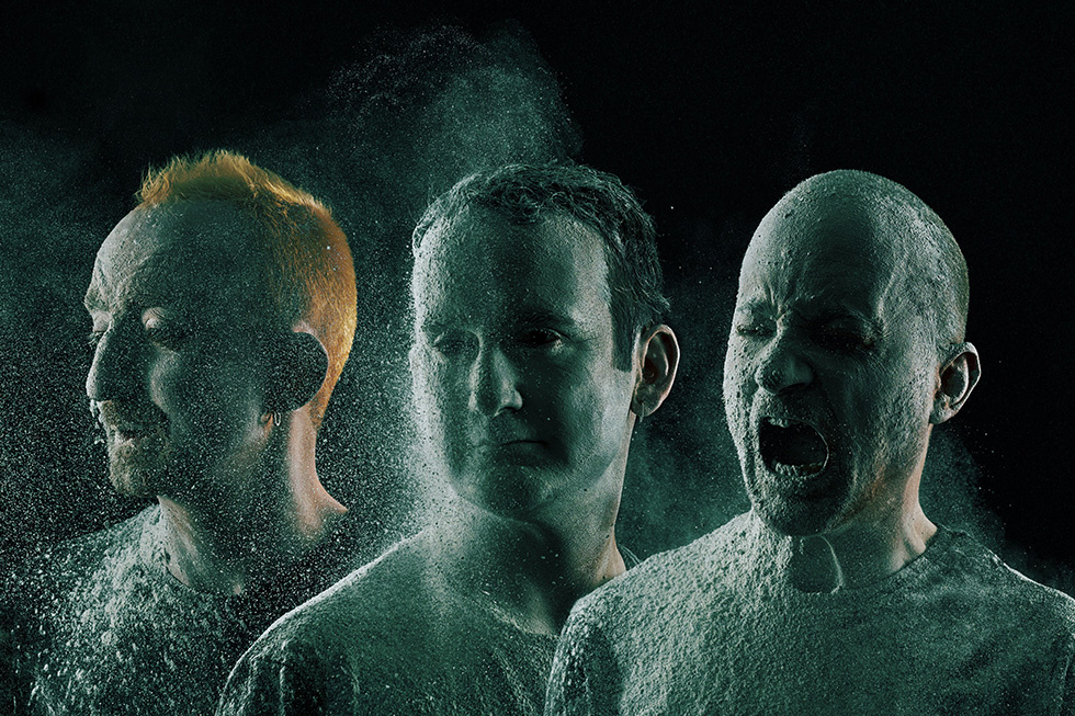 Teeth of the Sea Return with Their New Alchemical Experiment  Wraith