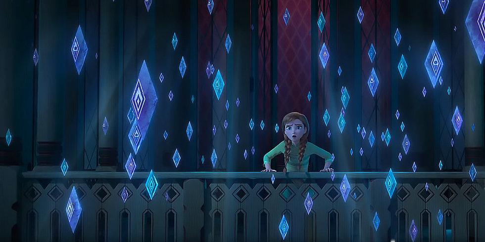 Anna on Balcony