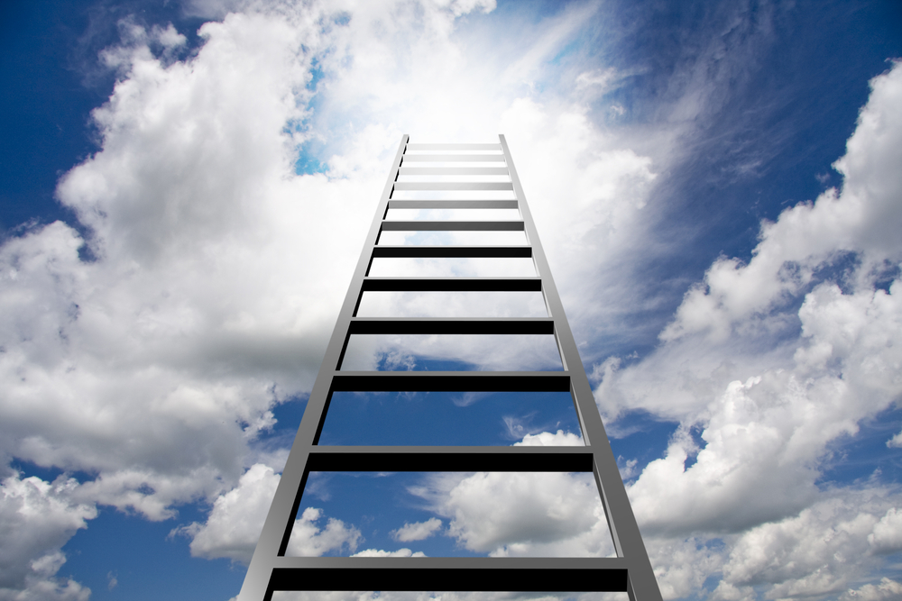 5 Secrets To Climbing The Career Ladder - Work It Daily | Where ...